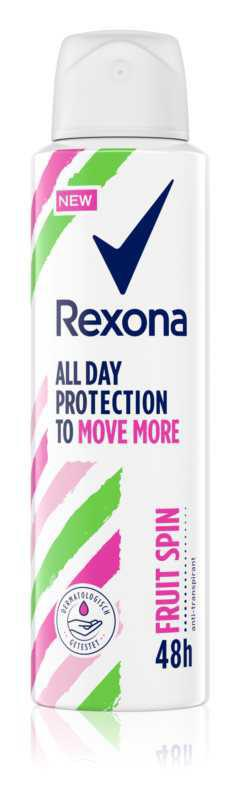 Rexona All Day Protection Fruit Spin