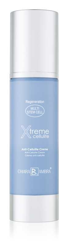 Chiara Ambra Xtreme Cellulite body