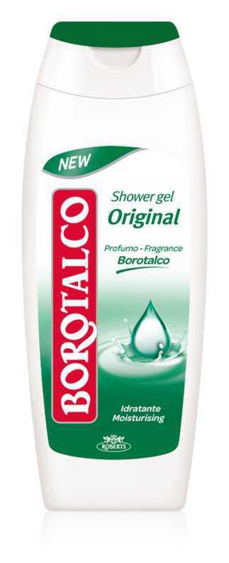 Borotalco Original body