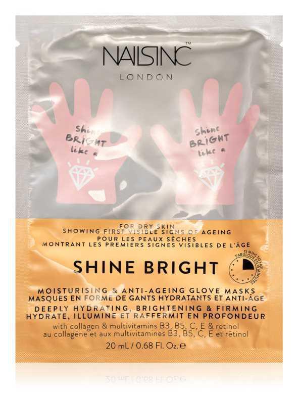 Nails Inc. Shine Bright