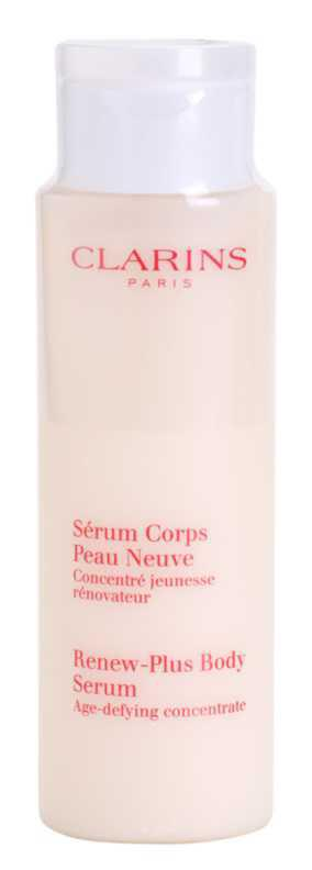 Clarins Body Age Control & Firming Care