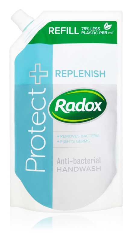 Radox Feel Hygienic Replenished