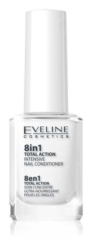 Eveline Cosmetics Nail Therapy body