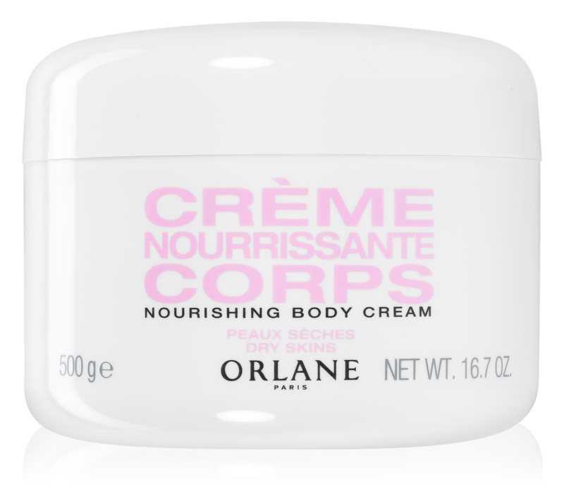 Orlane Crème Nourrissante Corps