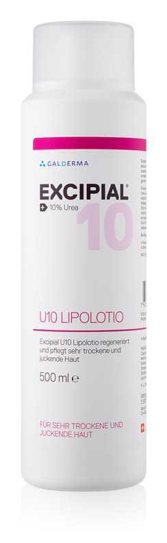 Excipial M U10 Lipolotion