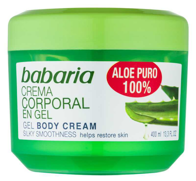 Babaria Aloe Vera