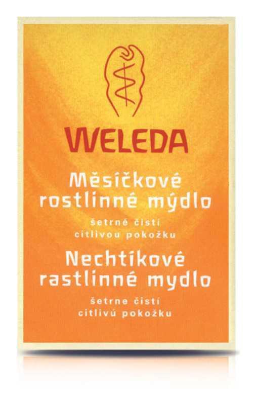 Weleda Calendula