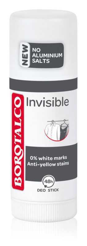 Borotalco Invisible