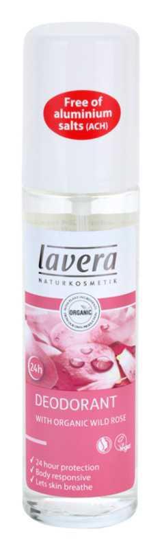 Lavera Body Spa Rose Garden