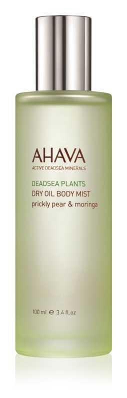 Ahava Dead Sea Plants Prickly Pear & Moringa