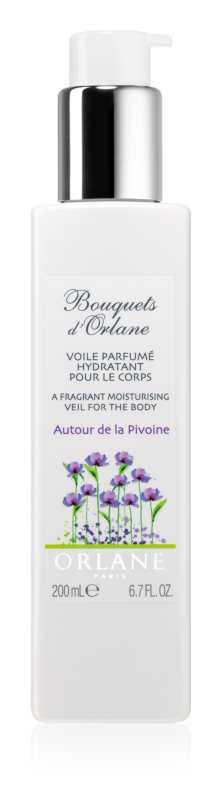 Orlane Bouquets d'Orlane Autour de la Pivoine