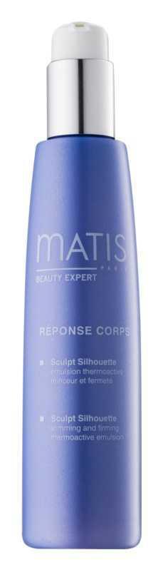 MATIS Paris Réponse Corps