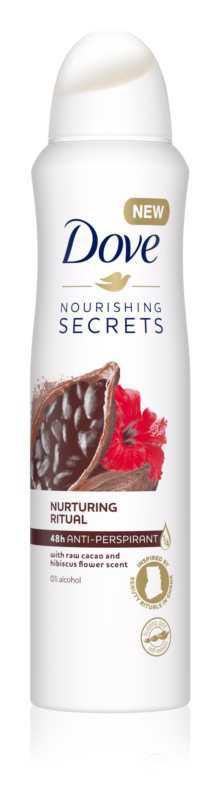 Dove Nourishing Secrets Nurturing Ritual