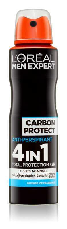 L'Oréal Paris Men Expert Carbon Protect