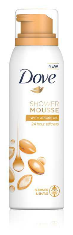 Dove Argan Oil