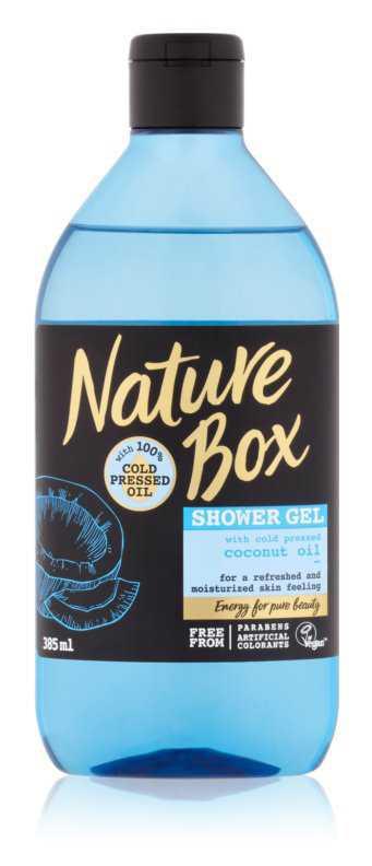 Nature Box Coconut