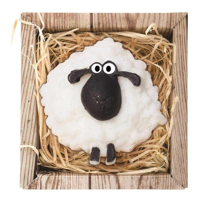 Bohemia Gifts & Cosmetics Sheep Body