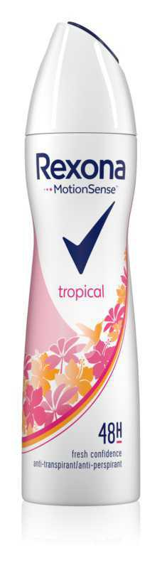 Rexona Fragrance Tropical