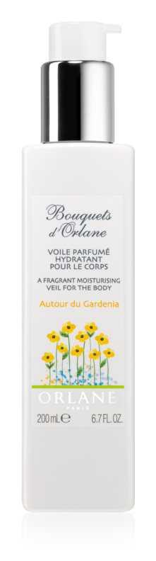 Orlane Bouquets d'Orlane Autour du Gardenia
