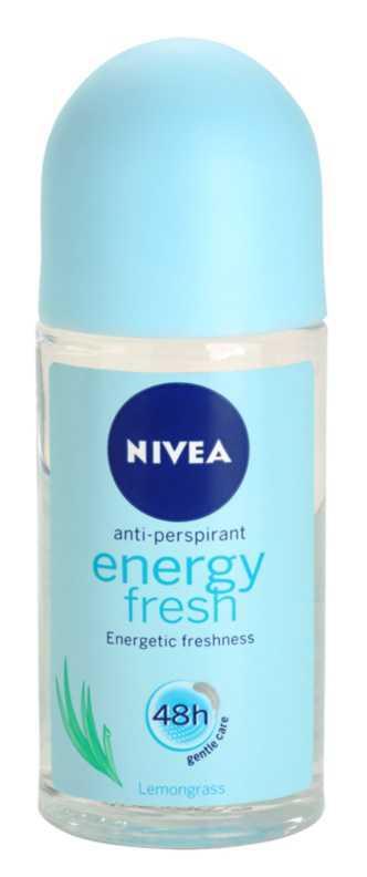 Nivea Energy Fresh