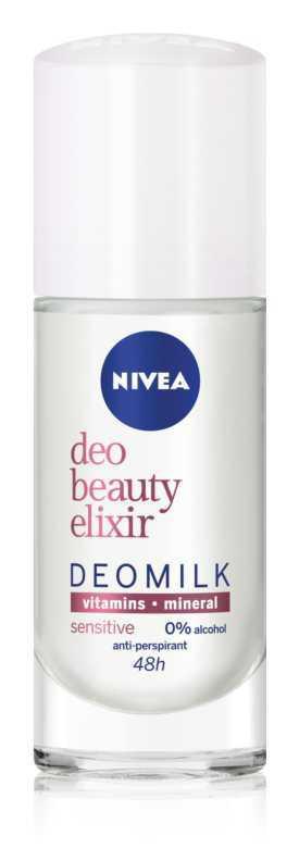 Nivea Deo Beauty Elixir Sensitive