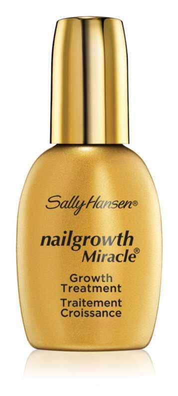 Sally Hansen Growth