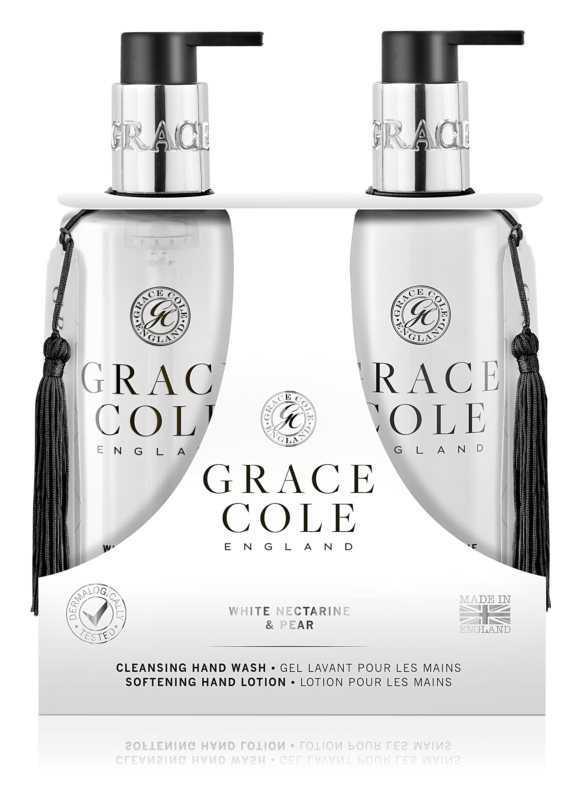 Grace Cole White Nectarine & Pear