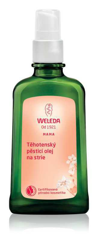 Weleda Pregnancy and Lactation