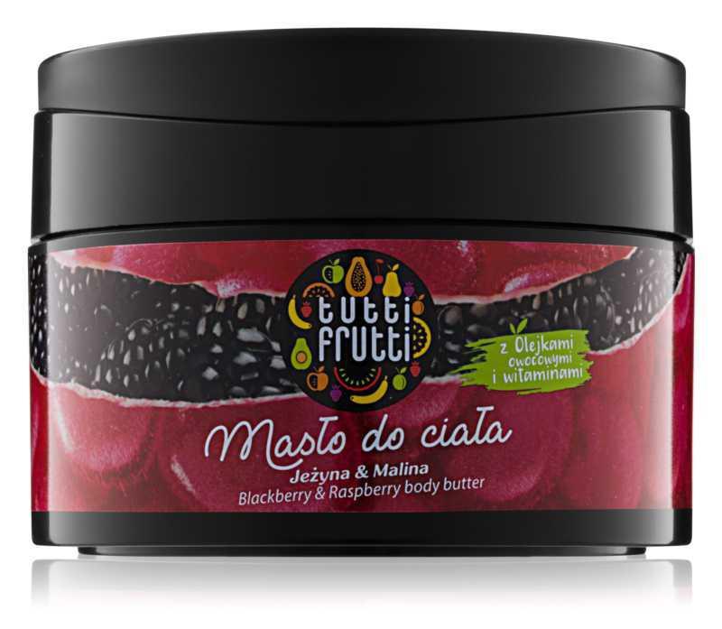 Farmona Tutti Frutti Blackberry & Raspberry