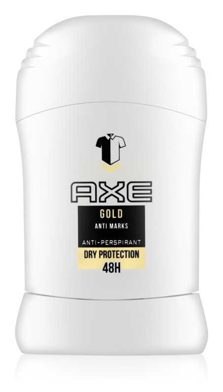 Axe Gold