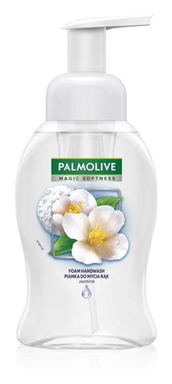 Palmolive Magic Softness Jasmine body