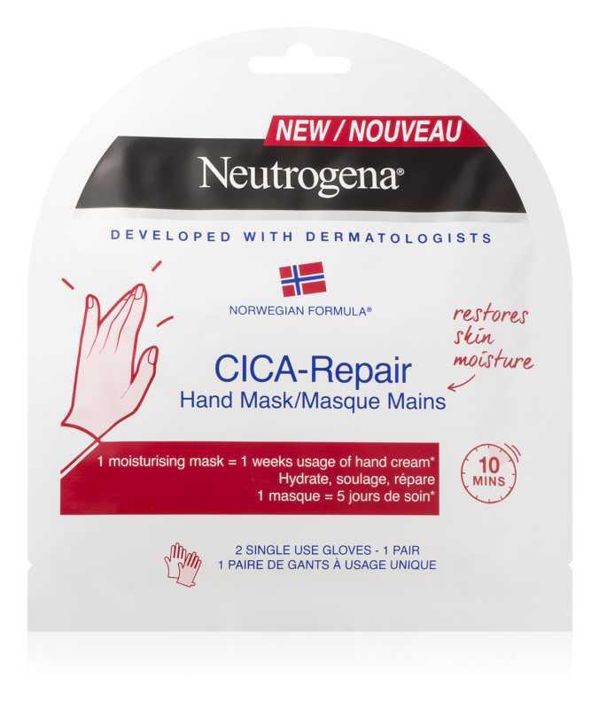 Neutrogena Norwegian Formula® CICA Repair