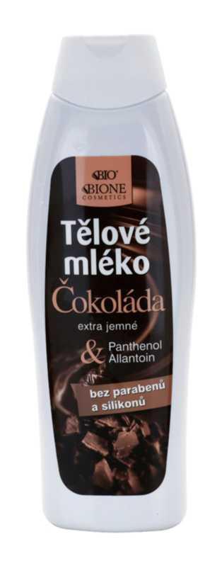 Bione Cosmetics Chocolate
