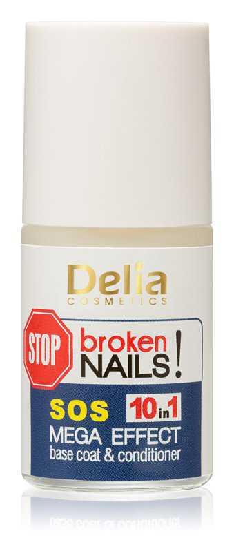 Delia Cosmetics Coral