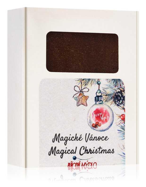 Soaphoria Magical Christmas