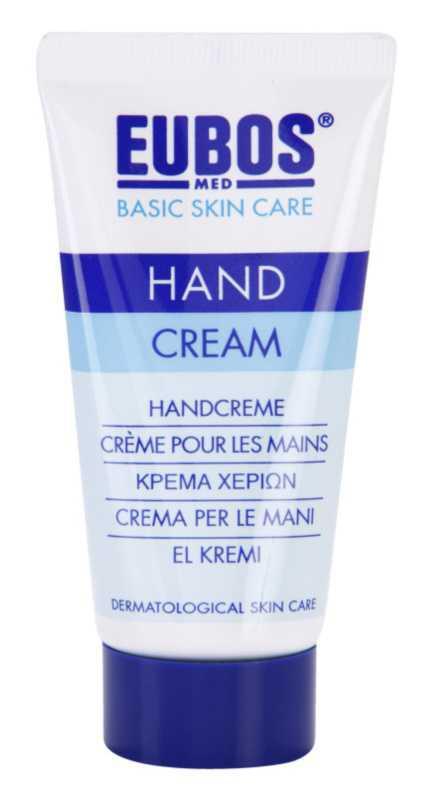 Eubos Basic Skin Care