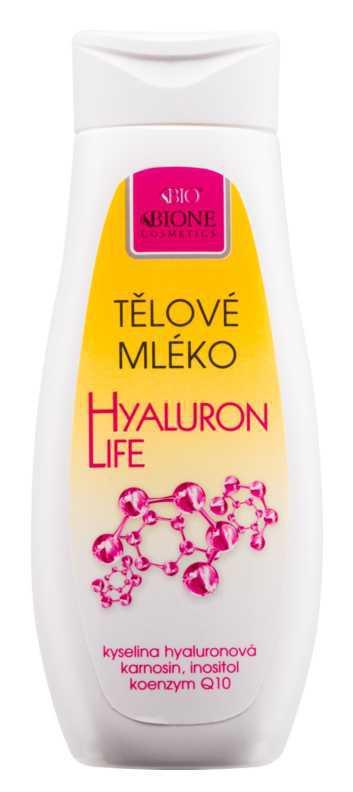 Bione Cosmetics Hyaluron Life body