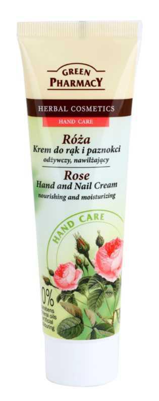 Green Pharmacy Hand Care Rose