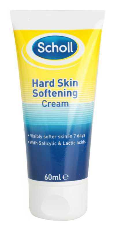 Scholl Hard Skin