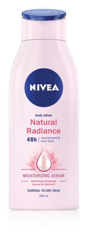Nivea Natural Radiance