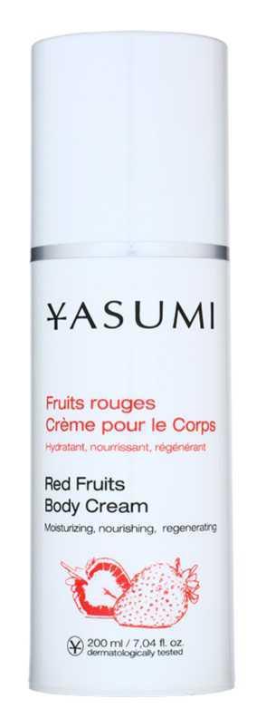 Yasumi Body Care