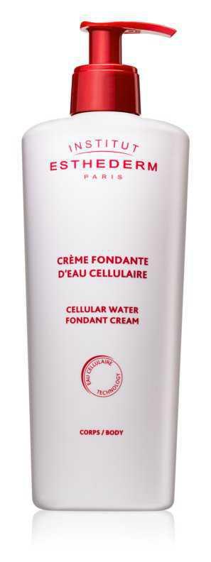 Institut Esthederm Cellular Water Fondant Cream