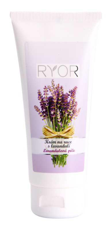 RYOR Lavender Care