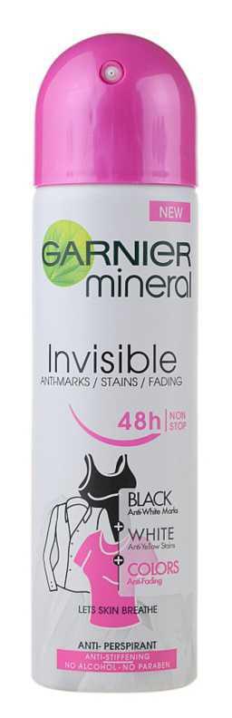 Garnier Mineral Invisible