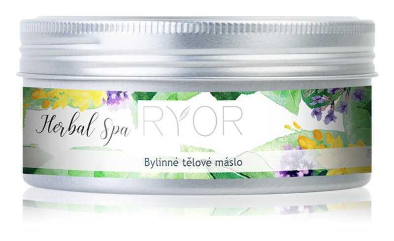 RYOR Herbal Spa