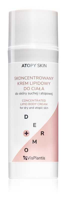 Vis Plantis Atopy Skin