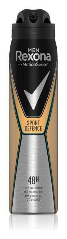 Rexona Adrenaline Sport Defence