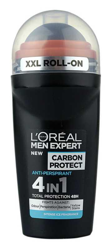 L'Oréal Paris Men Expert Carbon Protect body