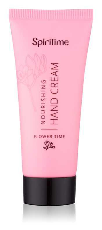 SpiriTime Flower Time