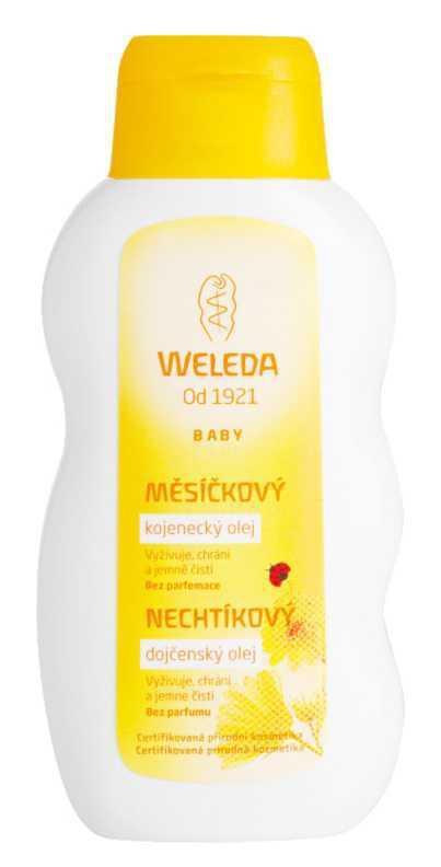 Weleda Baby and Child